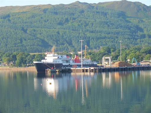 Support the Petition for Campbeltown-Ardrossan Ferry Service